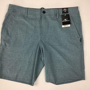 O'Neill Hybrid Shorts Mens Size 38 (^1)